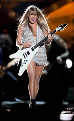 Grace Potter & Guitar