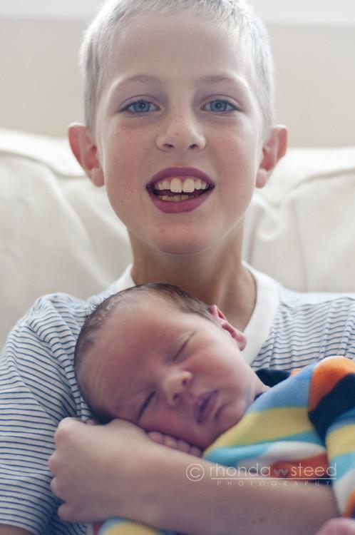 day 10:Alden & Oliver