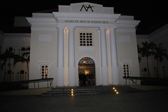Museo De Arte Puerto Rico