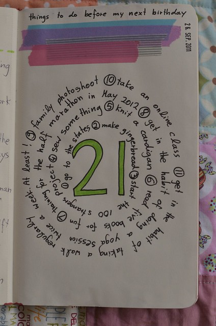 List 26