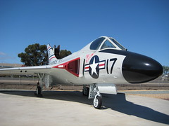 Picture 327 (Flying Leatherneck Aviation Museum) Tags: douglas skyray f6a 139177 f4d1