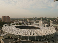 "Olympic Stadium, Kyiv • <a style=""font-size:0.8em;"" href=""http://www.flickr.com/photos/27133631@N08/6192382553/"" target=""_blank"">View on Flickr</a>"