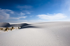 White sands (songallery) Tags: usa 旅遊 旅遊攝影 美國