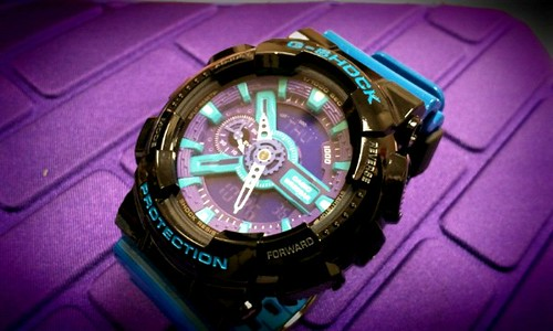PhilippineWatchClub org • View topic - G Shock Remix (Post your