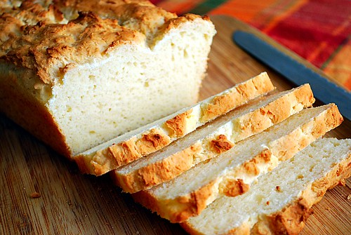 Gluten Free White Sandwich Bread