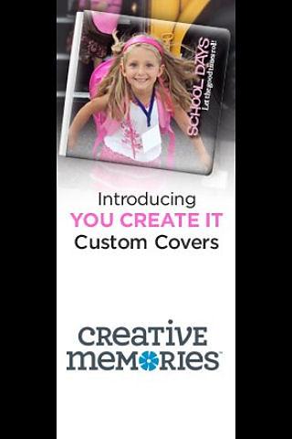 cm custom cover