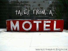 Tales From A Motel