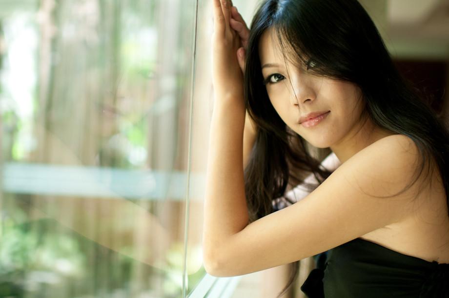 Lina OL風 旅拍