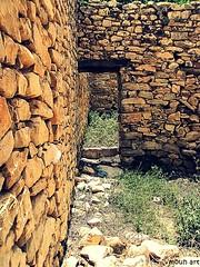 )= (moun2) Tags: old nature algeria rocks sony algerie ruines thevest tebessa youkouss