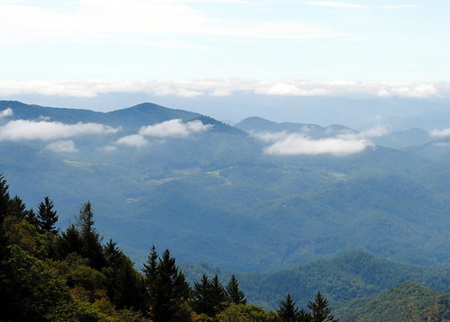 Smoky Mountains Vista 3