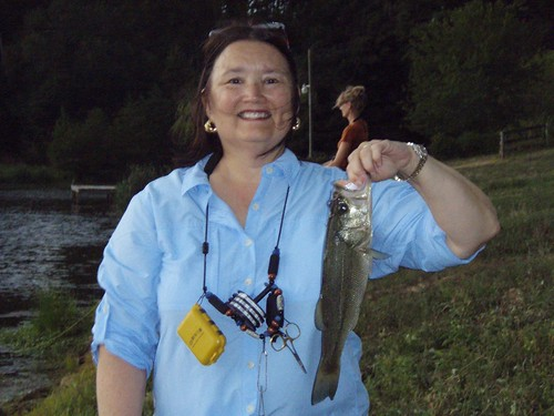 Ladies' Bass & Bream Night