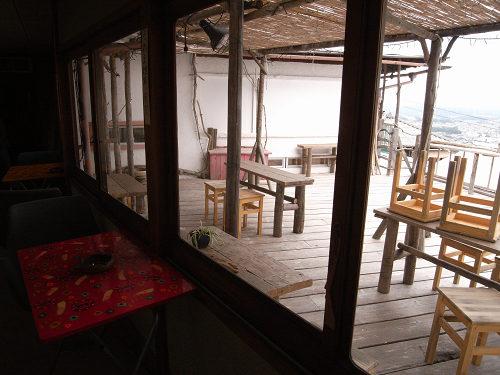 カフェ『ナイヤビンギ』@生駒市-16