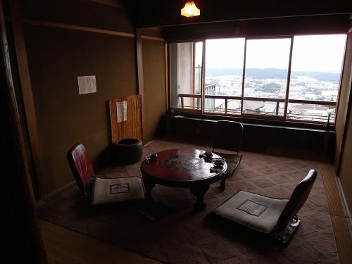 カフェ『ナイヤビンギ』@生駒市-04