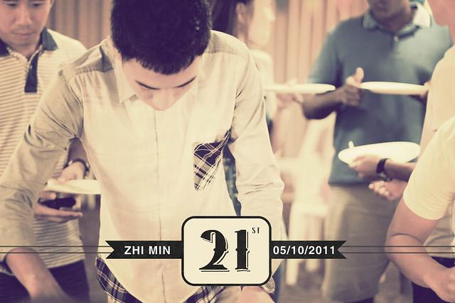 Zhimin 21st 3
