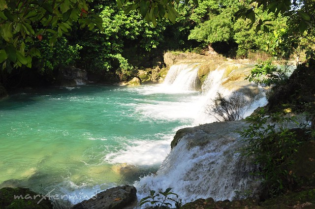 Bolinao Falls (1)