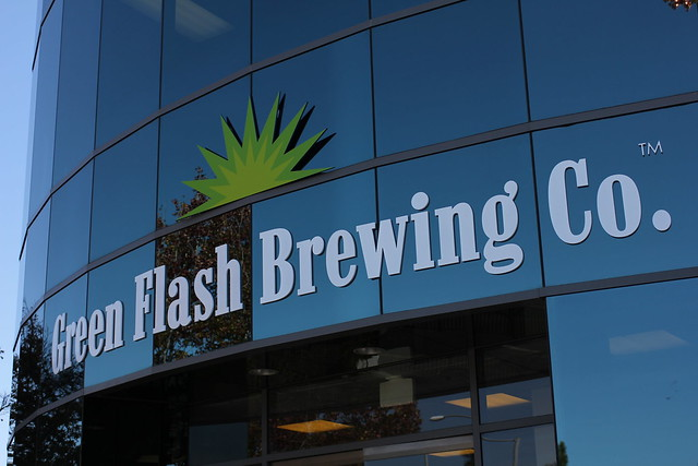 6202626217 31b2025efd z Brewery   Green Flash Brewing Company