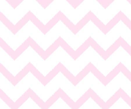 pink ikat chevron prettyshinysparkly