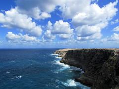 Il mare a nord di Lampedusa (tommysparma) Tags: sea sky italy clouds coast mediterraneo blu sicily lampedusa