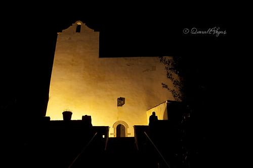 Eermita de Sant Pau (Sant Pol de Mar) by Queralt Vegas