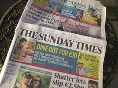 Sunday News 2 Oct 11