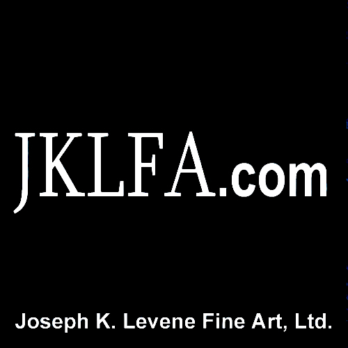 JKLFA.com For Blue-Chip Art