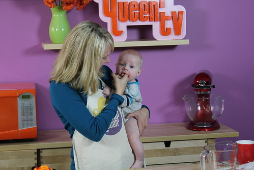Soap Queen TV Oct 2011