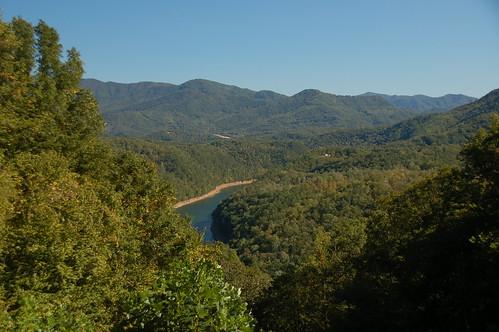Great Smoky Mountains Railroad-106