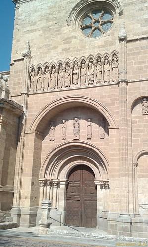2011-10-02 - Salamanca e Ciudad Rodrigo 6205588250_6180fc62d0