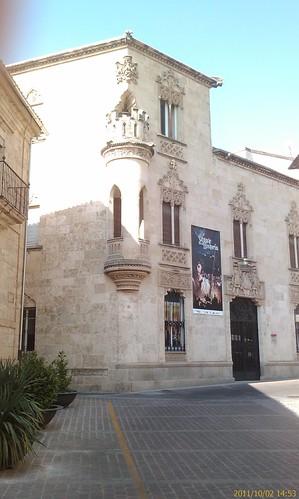 2011-10-02 - Salamanca e Ciudad Rodrigo 6205609956_f63de60df2