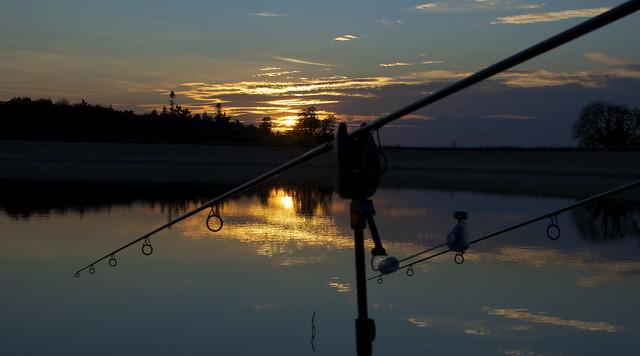 Sunset 2/10/11
