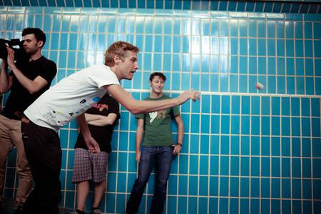 Snatch Flummi Open 2011