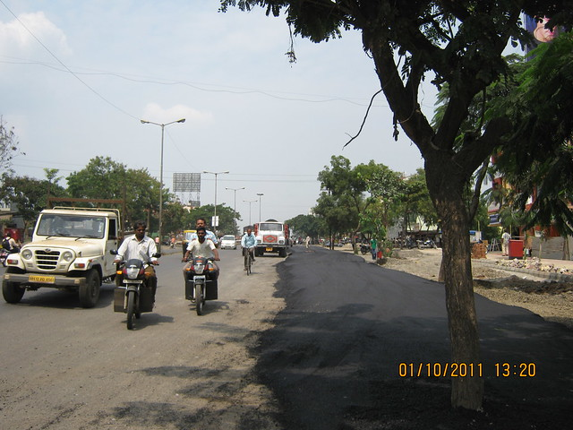 Kharadi Hadapsar Bypass at Liviano Kharadi Pune