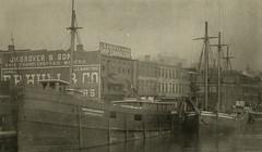 Ship, 1889
