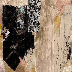 Transitions (colorpoetry) Tags: collage abstracts acrylics handpaintedpapers