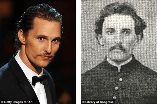 每個好萊塢明星,都可能是吸血鬼轉世