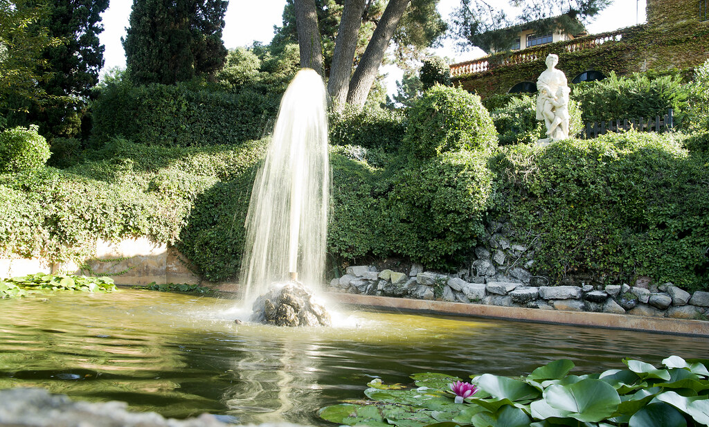 "Santa Clotilde gardens / Fenals / Spain ""11"