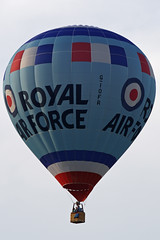 "G-IOFR ""Royal Air Force"""