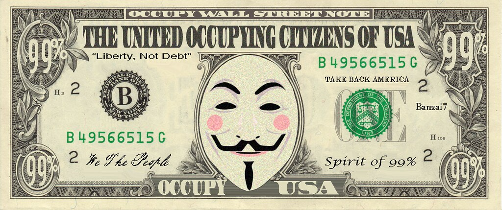 OCCUPY USA NOTE (FINAL)