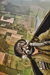Into the Vertical (~Clubber~) Tags: portrait canada vertical self canon airplane climb flying fighter aircraft aviation military flight jet hornet 1022mm pilot cf18