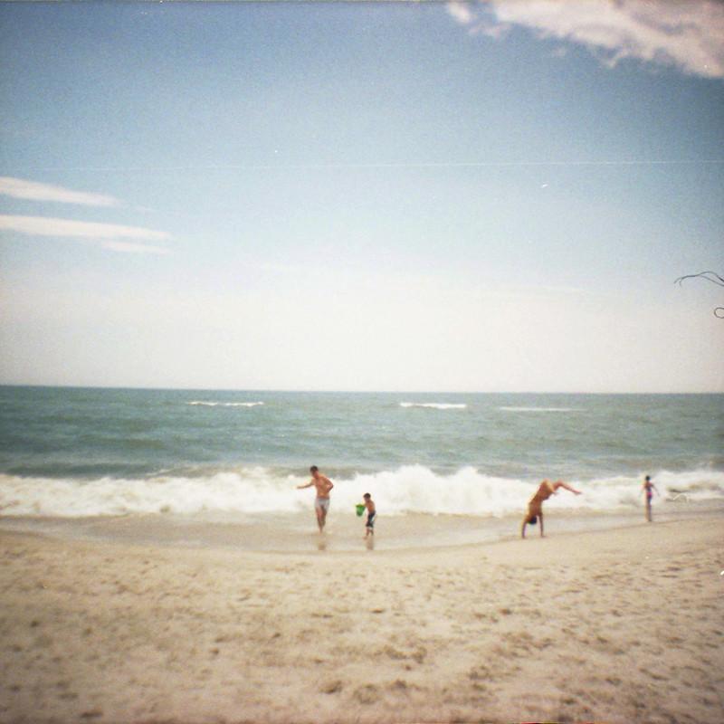 beach folk
