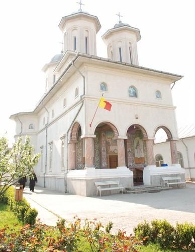 Biserica Pipera