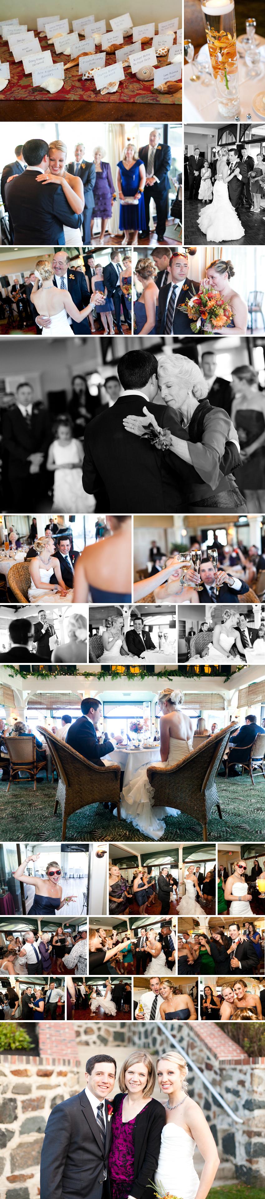 Maine wedding by Kansas City wedding photographer Darbi G.