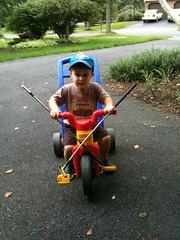 Road Warrior