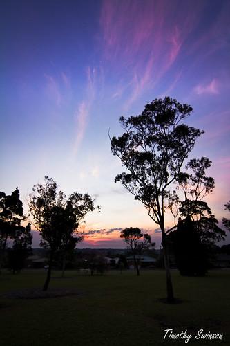 Friday sunset 2