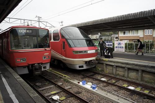 Meitetsu Kowa Line