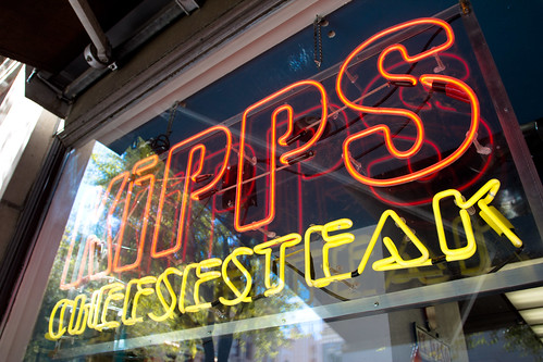 Eat at Kipps!