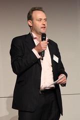 Simon Daniel, Moixa Technology