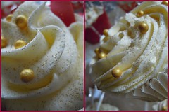 All In A Cupcake (Salicia) Tags: macro cakes cake cupcakes baking mosaic homemade cupcake frosting cakeicing cakedecorating vanillafrosting vanillaicing cakebaking cakedesign craftideas weddingcupcake cakedecoratingideas cupcakeschildren