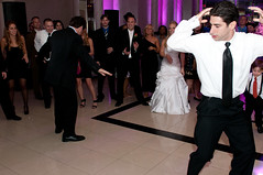 Matt-Brooke-0445 (Jesse Rinka) Tags: wedding friends love reunion woodlands couple dancing newrochelle oldfriends 2470mm28 mattandbrooke 55200mm3556 greentreecountryclub nikond300s woodlandshighschool