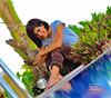 الفنانة هيا عبدالسلام (Mr.1000000) Tags: al ibm ibrahim عبدالله محمود شجون هيا الممثله الهاجري الفنانه هيونه عبدالسلام بوشهري شوجي mr1000000 flamrzi